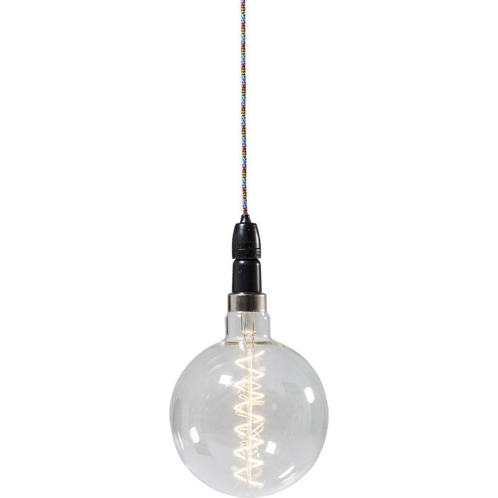 Image of   KARE DESIGN Loftlampe, Bulb LED Power Station