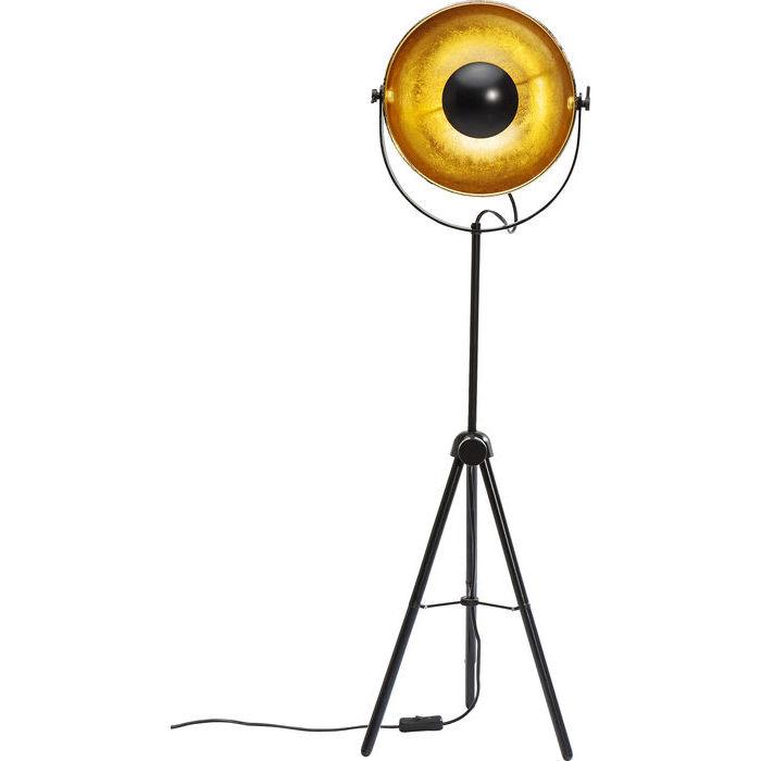 Image of   Kare Design Bordlampe, Dottore Tripot