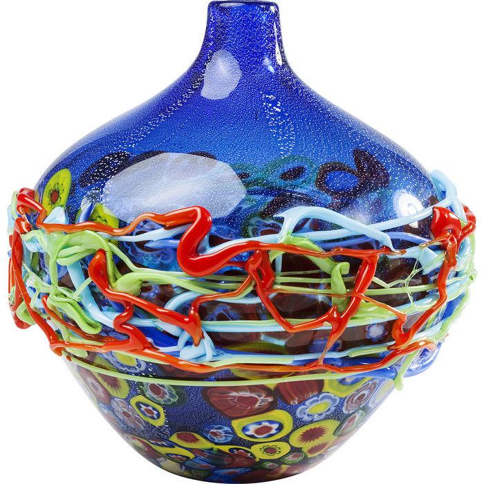 KARE DESIGN Vase, Spaghetti Colore 27cm