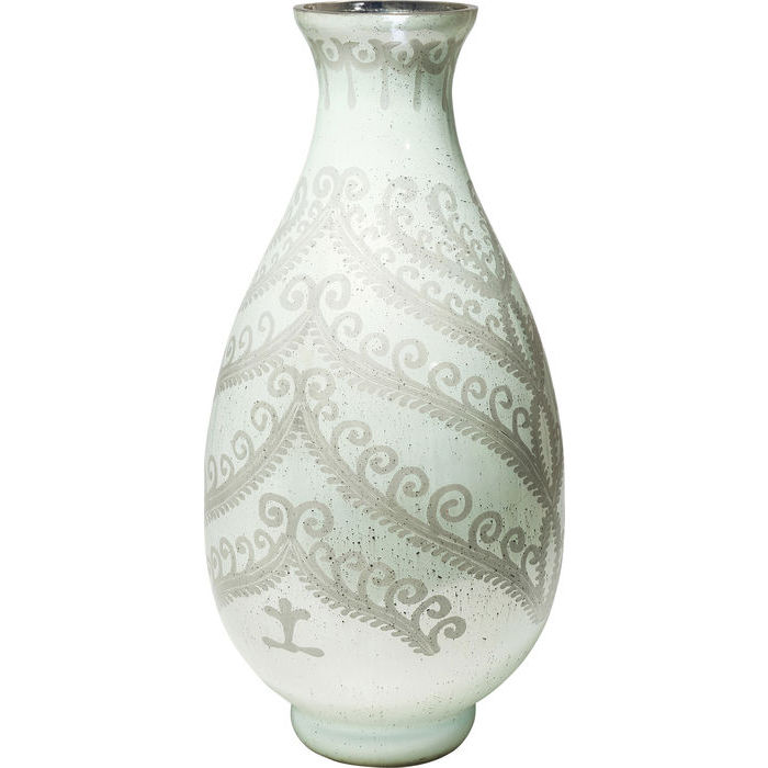 Image of   KARE DESIGN Vase, Marrakesh Turkis