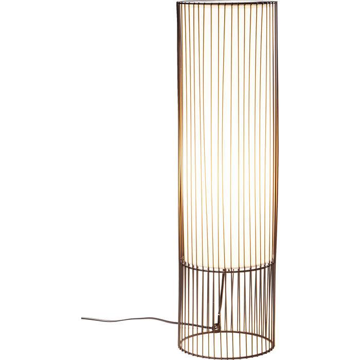 Image of   Kare Design Gulvlampe, Cappello Round 70cm