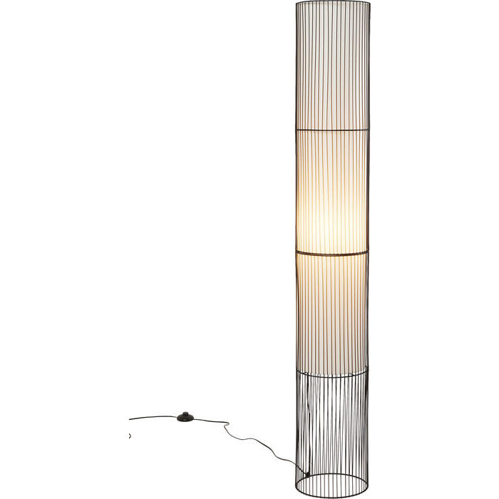 Image of   KARE DESIGN Gulvlampe, Cappello Round 160cm