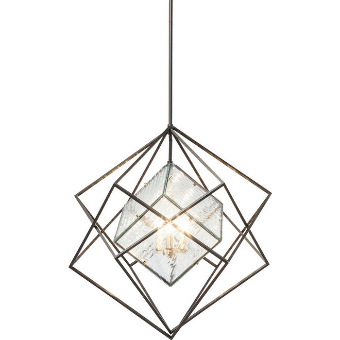 KARE DESIGN Loftslampe, Prisma