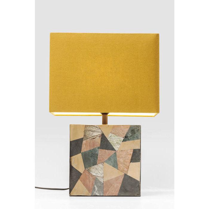 Image of   Kare Design Bordlampe, Cocktail 60TH Square
