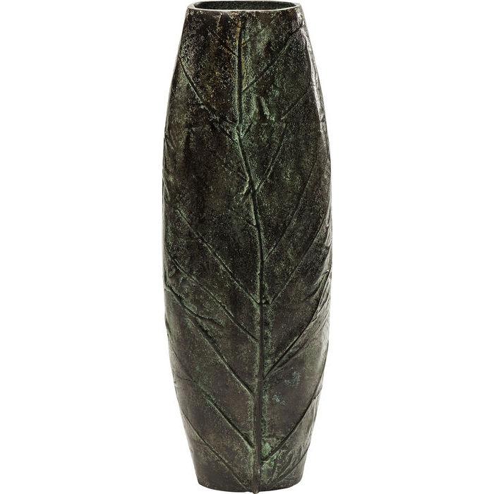 kare design Kare design vase, lovely leaf 44cm fra boboonline.dk
