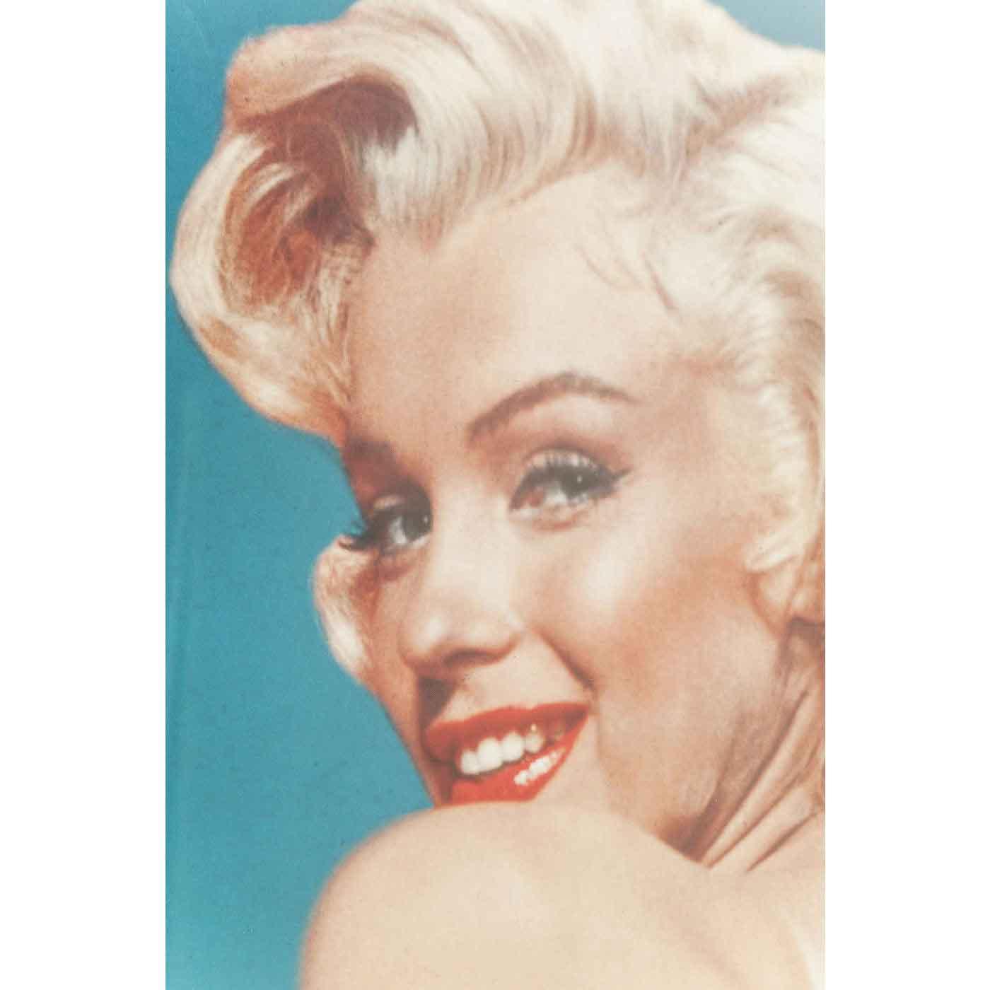 Plakat m. Ramme, Fabulous 64x94cm med Marilyn Monroe