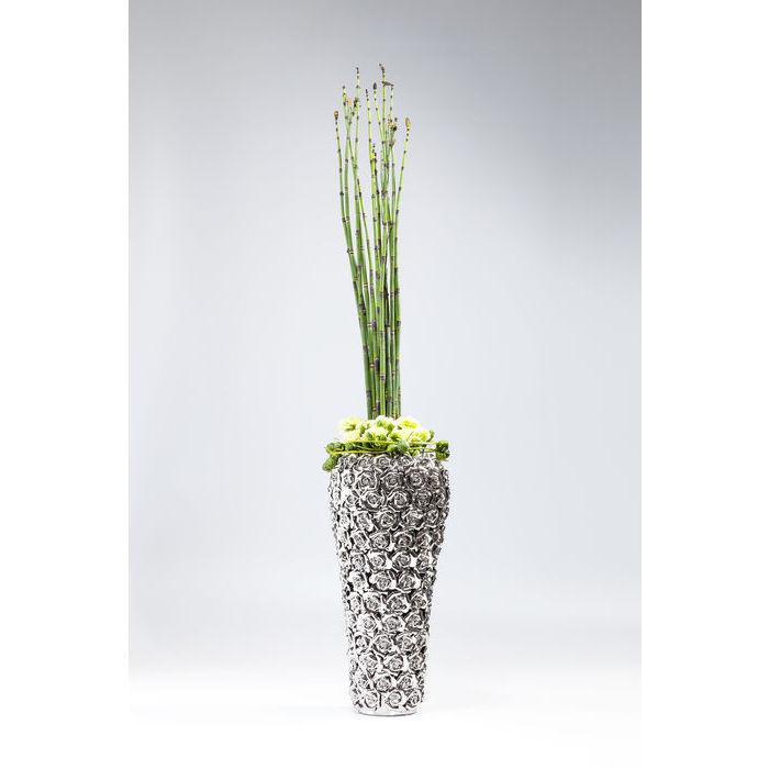 Kare design vase, rose multi krom stor fra kare design fra boboonline.dk
