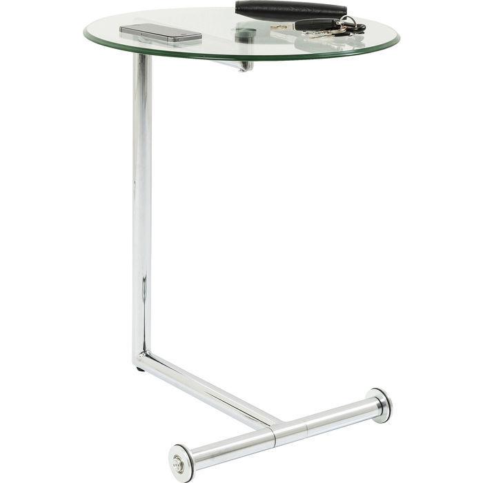 Image of   Kare Design Sidebord, Easy Living Klar Ø46cm