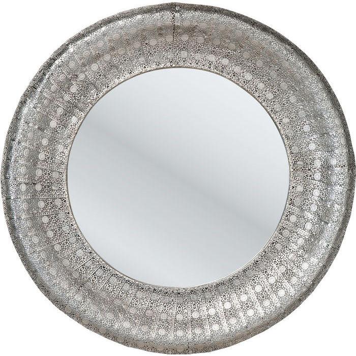 Billede af Kare Design Spejl, Orient Ø80cm