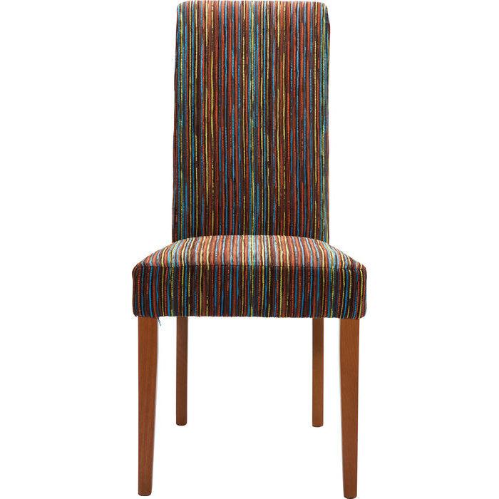 Kare design stol, padded econo slim art house brow