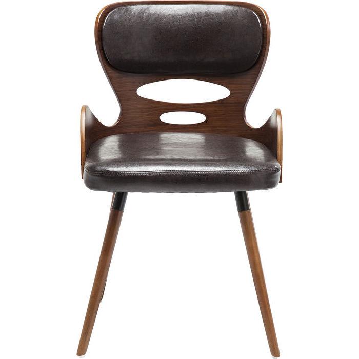 kare design – Kare design stol, east side træ fra boboonline.dk
