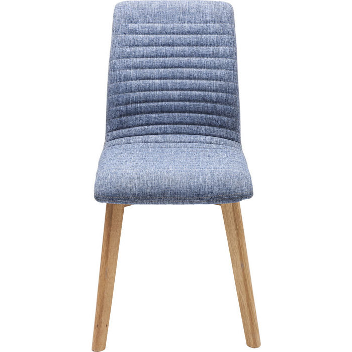kare design Kare design stol, lara blå fra boboonline.dk