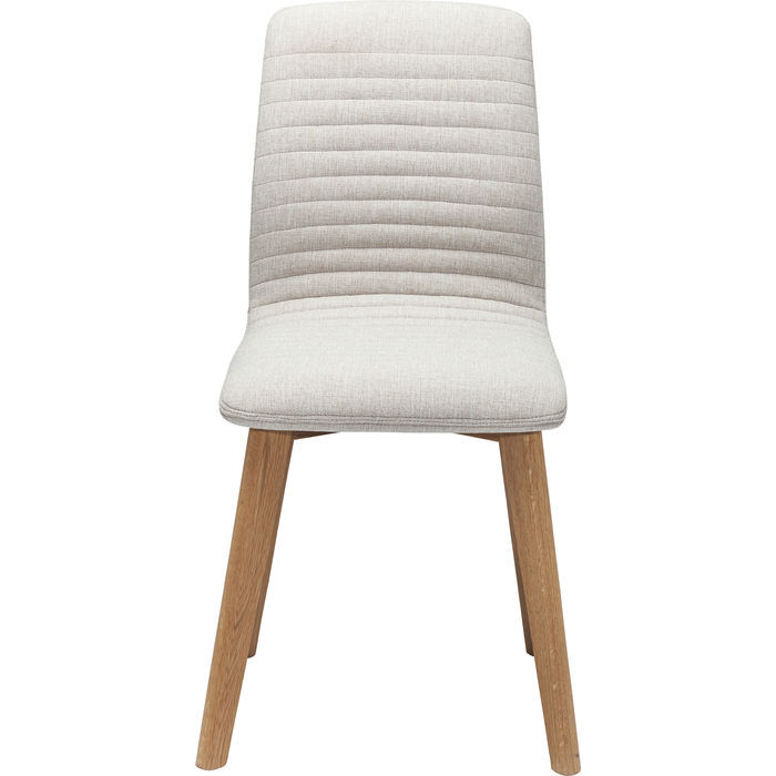 kare design Kare design stol, lara ecru på boboonline.dk