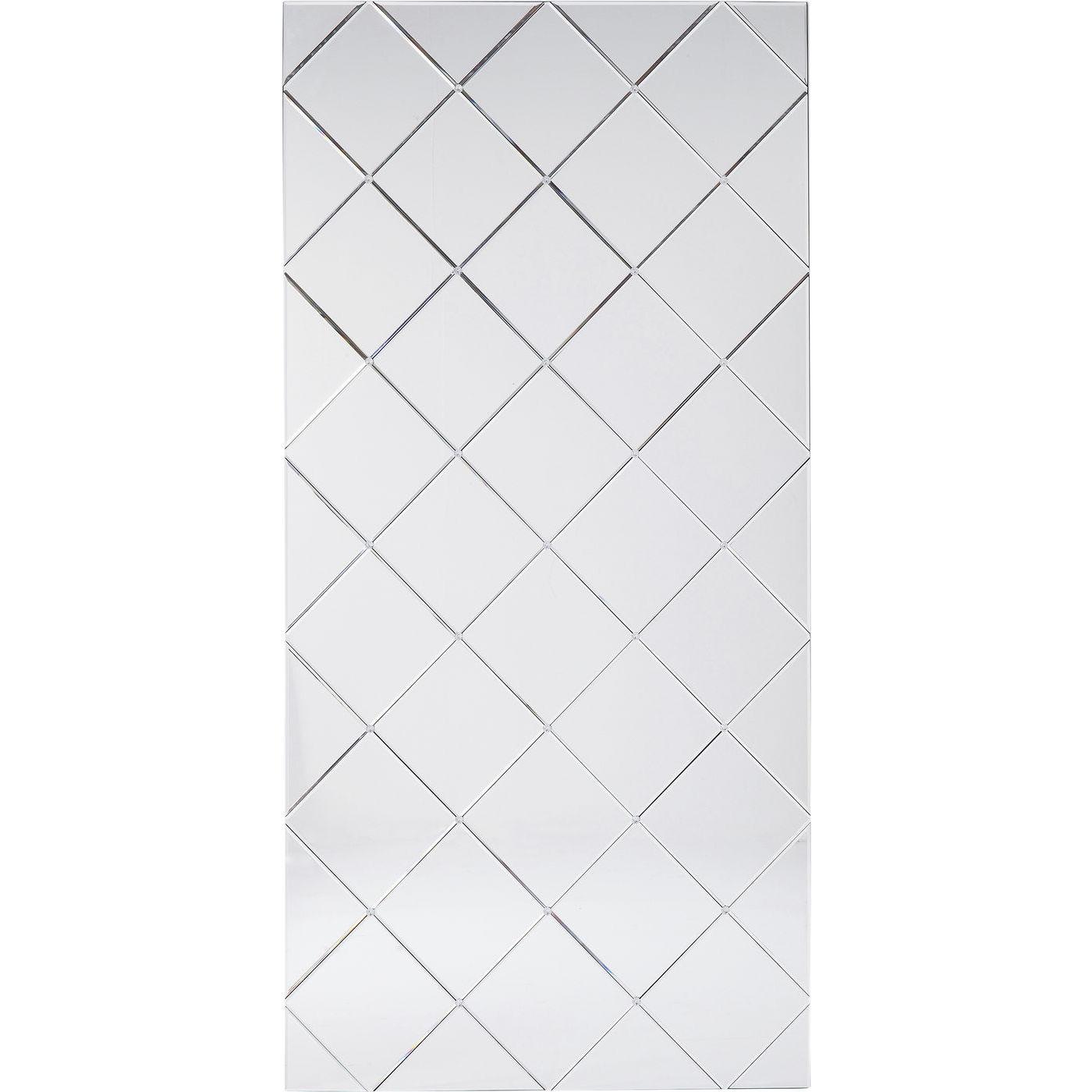 kare design – Kare design tile spejl - spejlglas, rektangulær (200x100) på boboonline.dk