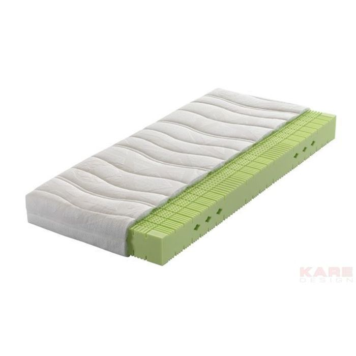 KARE DESIGN Spirit 160 H2 madras - (160x200)