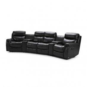 4 Personers sofaer