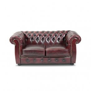 Chesterfield sofaer
