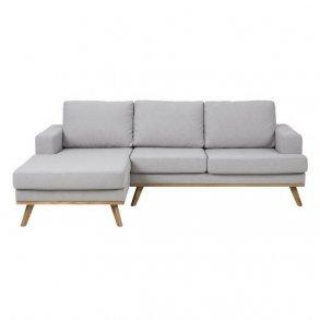 Sofaer med chaiselong