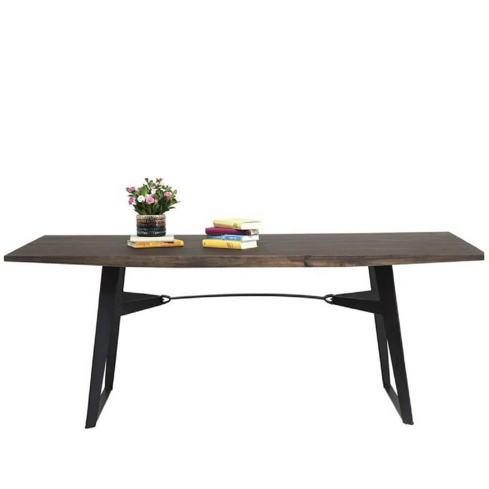 kare design spiseborde. Black Bedroom Furniture Sets. Home Design Ideas