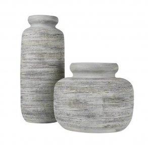 Vaser & potter