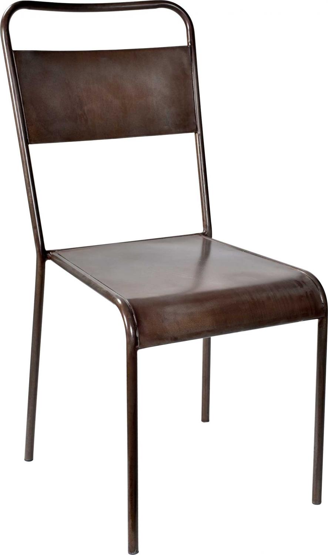 Trademark Living spisebordsstol - jern