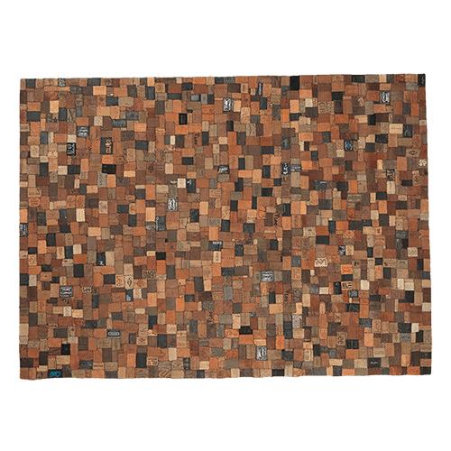 Image of   FUHRHOME Orlando tæppe 120x180