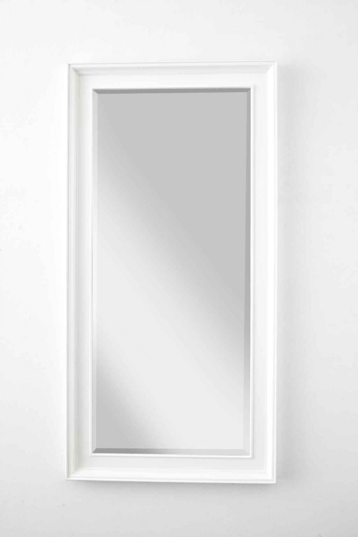 Billede af Novasolo Halifax Profil Spejl