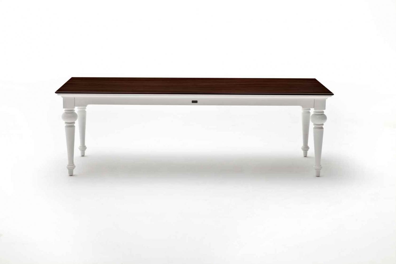 NOVASOLO Provence spisebord (240x100)
