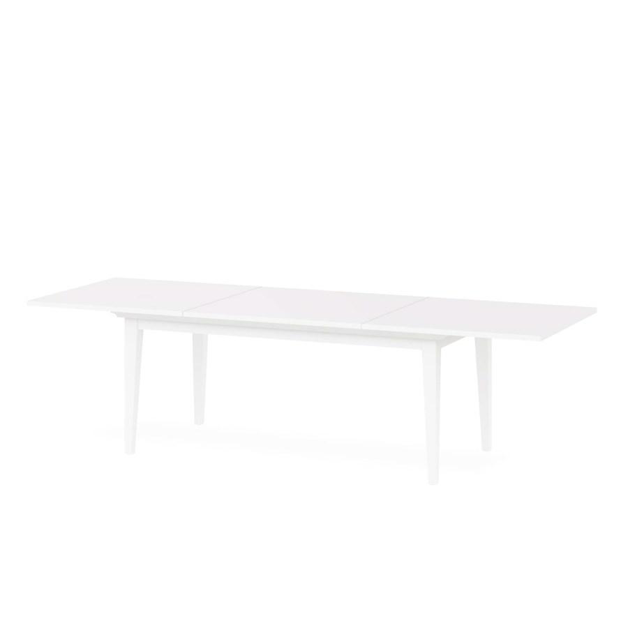 Billede af Paris spisebord 276x95 spisebord - Hvid