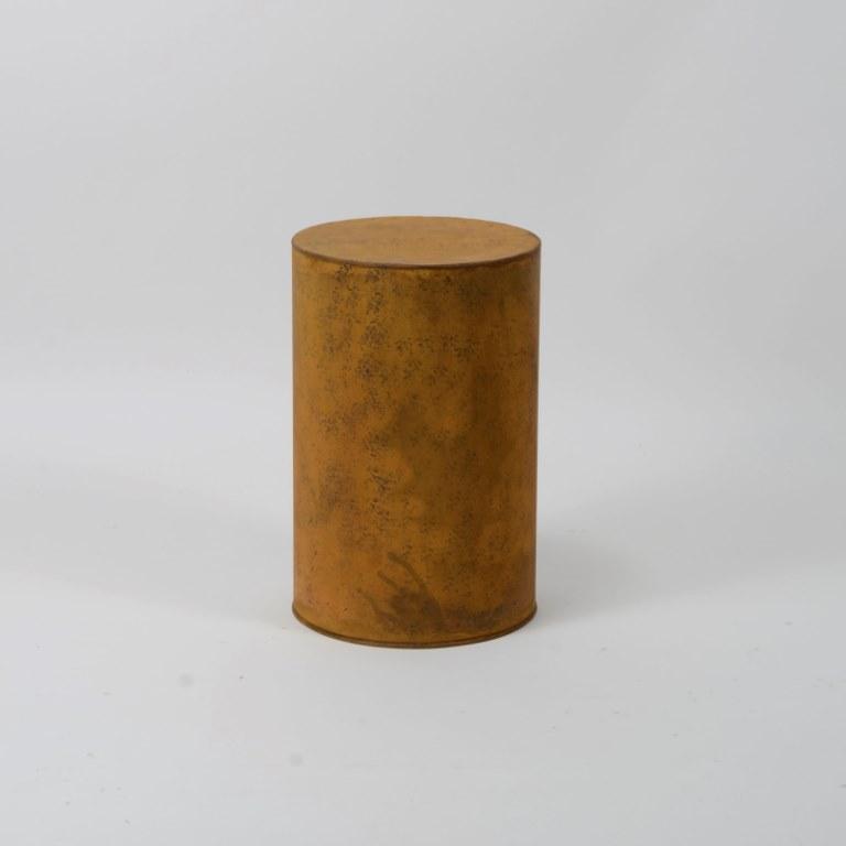 Image of   Furbo Blomsterstander, rust metal, højde 50 cm