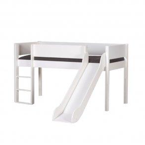 Halvhøje senge til børn