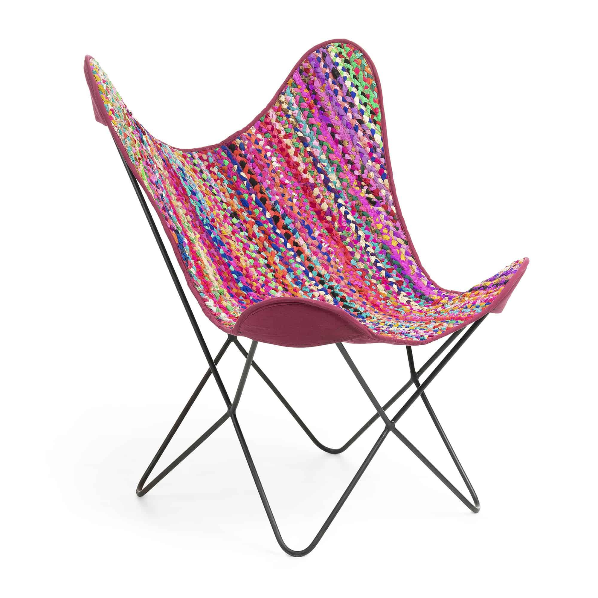 Butterfly stol 2020 Købsguide | Priser, modeller og tilbud