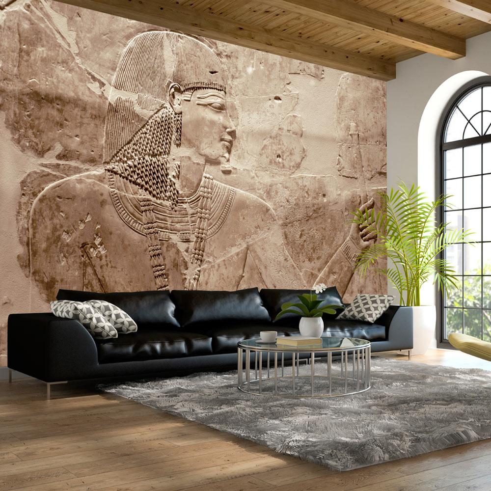Venture Design Venture Design Plaza Sofabord - Hvid Mdf Og Sort Metal (120X70) Spisestue