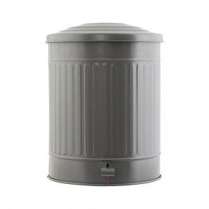 køkken affaldsspand med låg