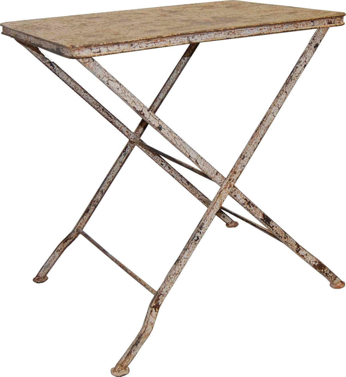 Billede af TRADEMARK LIVING Cafébord i klassisk stil