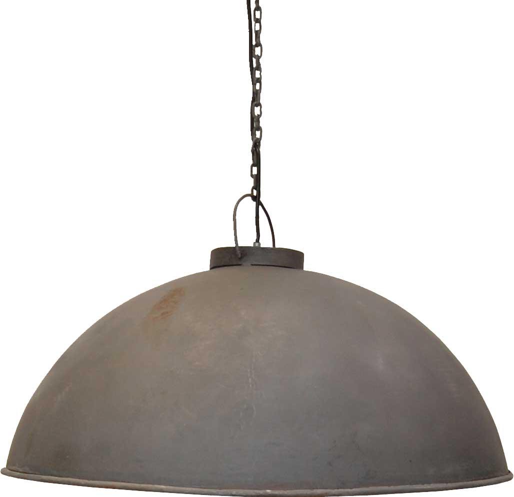 trademark living – Trademark living loftpendel i fabriksstil - zink fra boboonline.dk