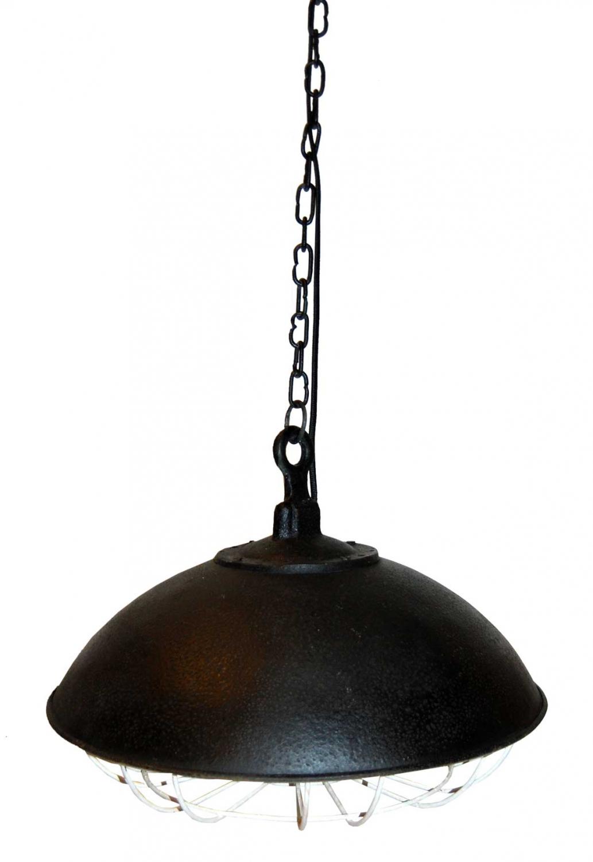 Image of   TRADEMARK LIVING Gl cool loftlampe - nymalet
