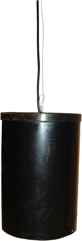 Trademark living cylinderlampe i jern fra trademark living fra boboonline.dk