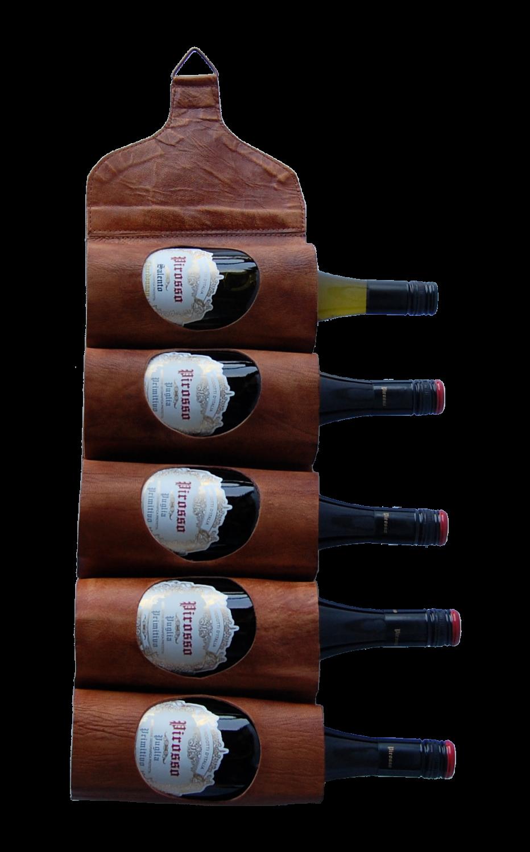 Vinreoler og vinkommoder