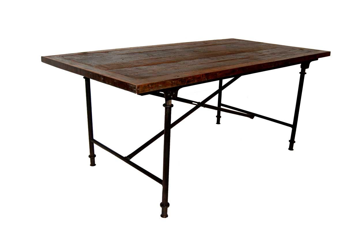 Image of   TRADEMARK LIVING Spisebord med et eksklusiv look