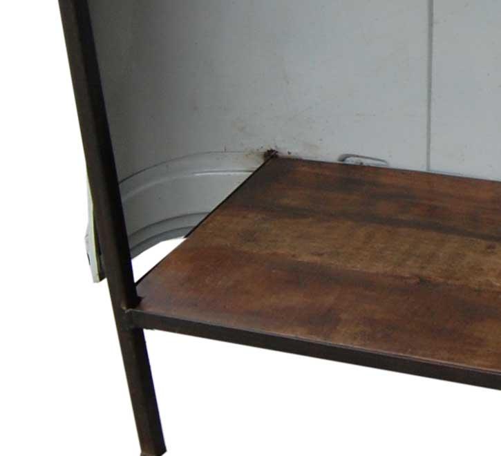 trademark living disk bar med et maskulin udtryk barborde og bardiske bobo. Black Bedroom Furniture Sets. Home Design Ideas