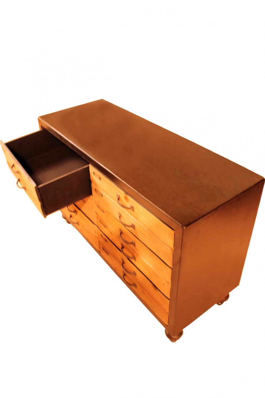 Kare design kommode brun m bel outlet bobo - Kare design outlet ...